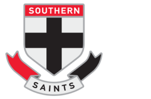 St Kilda Southern Saints Logo - Reflex Partnership Page